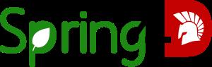 Spring 4D Logo
